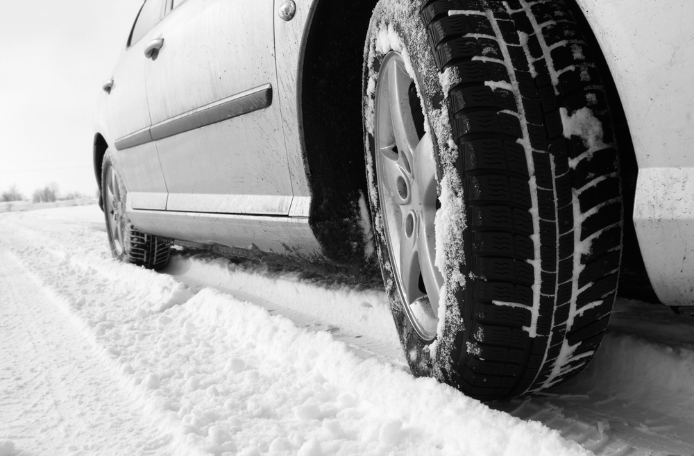 Improve Car Performance During the Winter