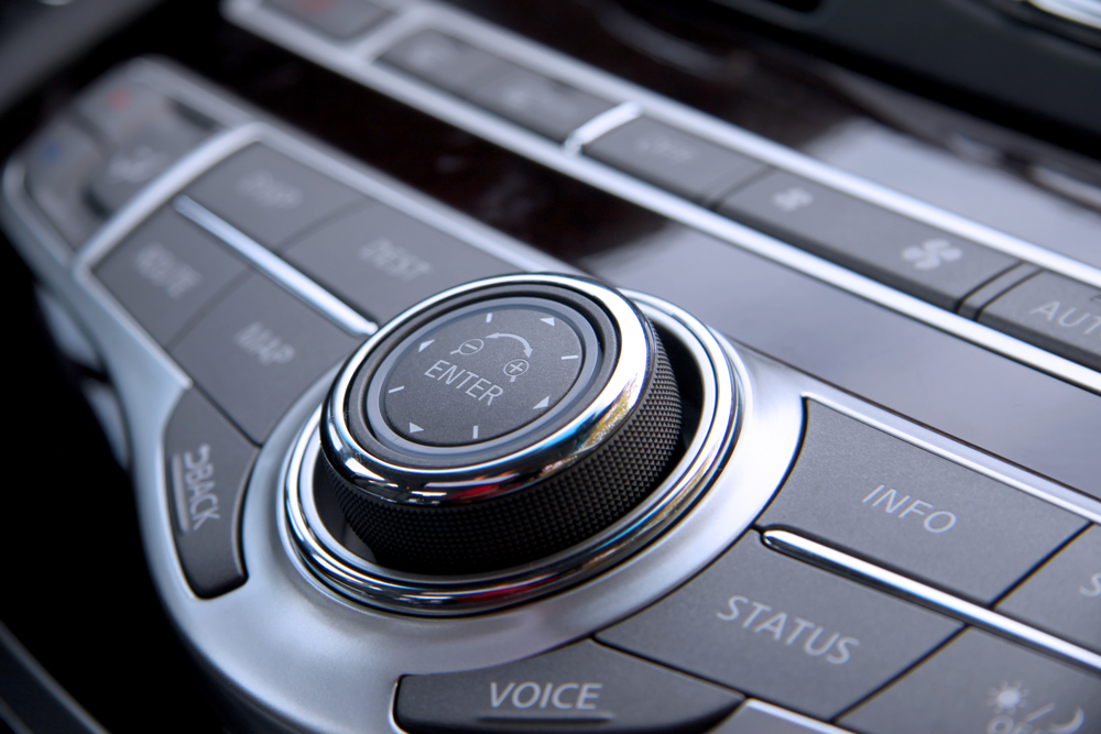 Beginner's Guide to Car Audio Systems
